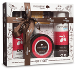 complete gift set messinian spa