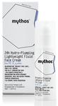 Fluid Moisturizing Face Cream BIO gecombineerde huid creme mythos