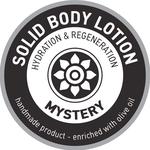 solid bodylotion mystery aromaesti