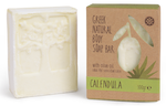 body soap bar calendula