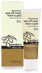 detoxifying peel-off masker macrovita olive-elia