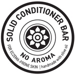 conditioner bar zonder parfum aromaesti