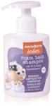 Macrovita douchegel shampoo baby's
