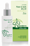 face & neck dry oil macrovita olive-elia