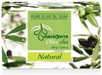 Pure olijfolie zeep naturel