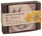 Aromaesti Sint-janskruid zeep