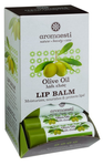 natuurlijke lippenbalsem olijfolie