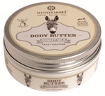 body butter ezelinnenmelk