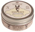 aromaesti body scrub ezelinnenmelk