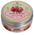 Body Butter granaatappel