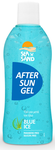 sea n sand aloe vera blue ice gel