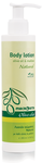 macrovita olive-elia bodylotion natural