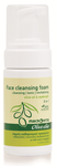 olive-elia cleansing foam