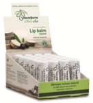 olive-elia lippenbalsem natural