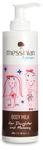 Messinian Spa Bodymilk voor Kinderen
