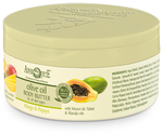 aphrodite body butter mango