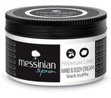 bodycrème zwarte truffel