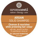 shampoo bar arganolie