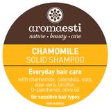 shampoo bar gevoelige huid
