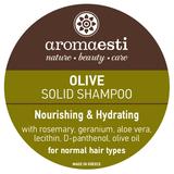 shampoo bar olijfolie