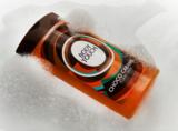 badschuim met karamel