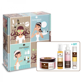 haarverzorging gift set messinian spa