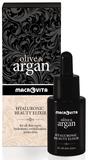 Hyaluronzuur serum olive & argan