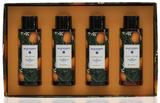 bergamot gift set blue scents