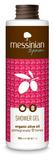 Messinian Spa Douchegel granaatappel en honing