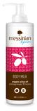 messinian spa body milk granaatappel en honing