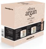 Olive & Argan complete gezichtsverzorging normaal