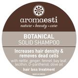 shampoo bar haaruitval