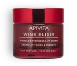 Apivita Wine Elixir Wrinkle & Firmness Lift Cream