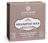 shampoo bar haarverlies
