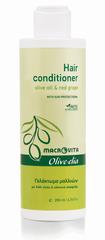 Olive-elia Conditioner met Olijfolie