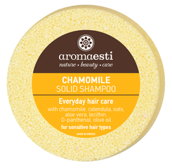 Aromaesti Shampoo Bar Chamomile (sensitive skin)