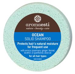 Aromaesti Shampoo Bar Ocean (dagelijks gebruik)