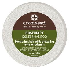 Aromaesti Shampoo Bar Rosemary (dry skin)