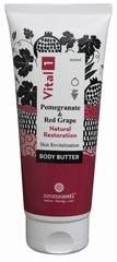 Aromaesti Granaatappel Body Butter
