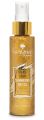 Messinian Spa Dry Oil Shimmering