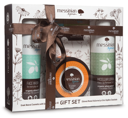 Messinian Spa Complete Face Care