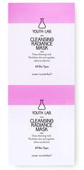 Youth Lab Cleansing Radiance Glycolzuurmasker (2 zakjes)