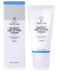 Youth Lab Balance Mattifying Cream
