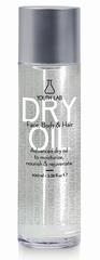 Youth Lab Dry Oil (gezicht, lichaam & haar)