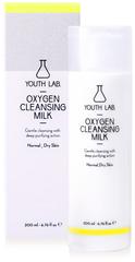 Youth Lab Oxygen Reinigingsmelk