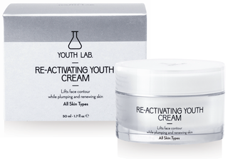 Youth Lab Re-Activating Youth 50+ Cream