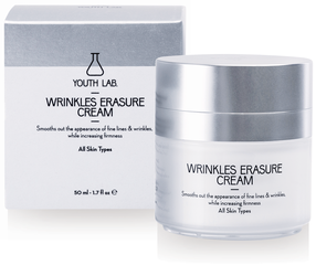 Youth Lab Wrinkles Erasure Cream