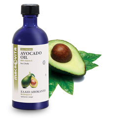 Macrovita Avocadoöl