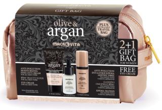Olive & Argan Hyaluron Dagverzorging