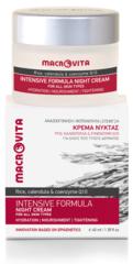 Macrovita Intensive Formula Night Cream